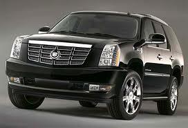 Cadillac Escalade Stereotypes