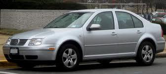 Volkswagen Jetta Stereotype