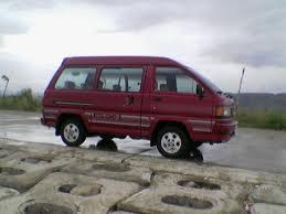 Ugly Van